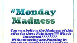 #Monday Madness