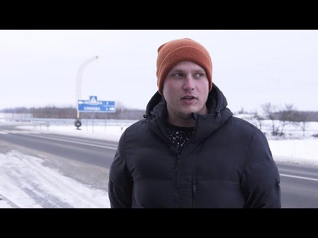 Звітуємо про виконані роботи на дорозі Т-19-10 Конотоп – Буринь – Чумакове