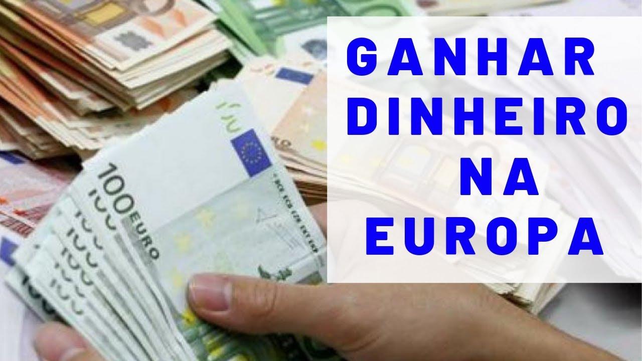 como fazer dinheiro online portugal livre ¿cuánto puede ganar negociando opciones binarias en una hora?
