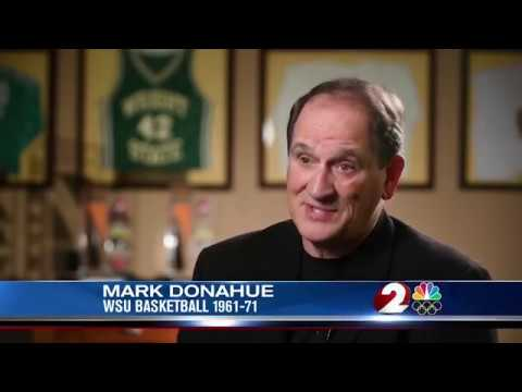 WDTN: The early years of Wright State Basketball