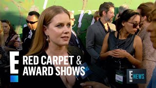 Amy Adams Tells How Reese Witherspoon quot;Inspiresquot; Her  E Red Carpet amp; Award Shows