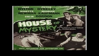 House Of Mystery- Full Movie