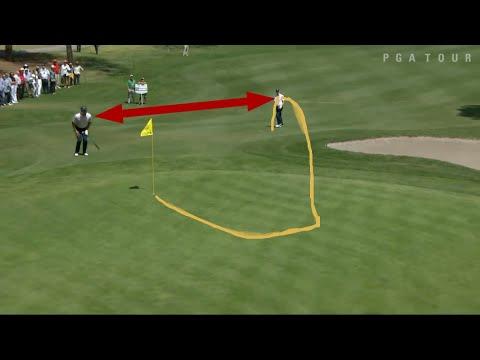 CRAZY Golf Moments (Part 7)