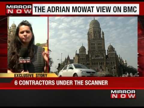 BMC desilting scam: 6 contractors under scanner - The News