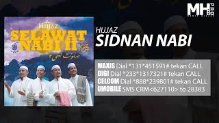 Hijjaz Sidnan Nabi Official Music Audio
