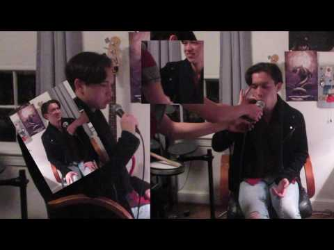 How To Play Your Friend Like An Instrument Feat. Dylan Burgoon (Faded COVER)