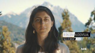 #BitácoraAudioVisual #03 - TAM B. de VANSSAY - Joyera