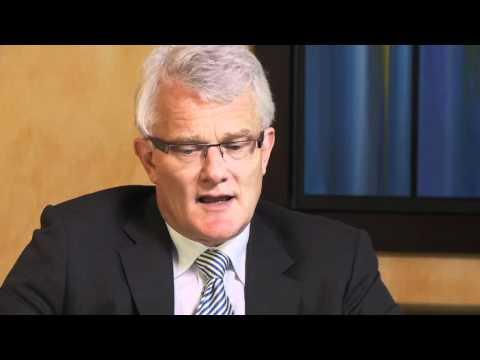 Post-Cartagena Interview: Rod Beckstrom and Peter Dengate Thrush (10 Dec 10)