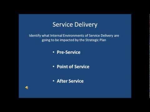 Value-Adding Services Strategies