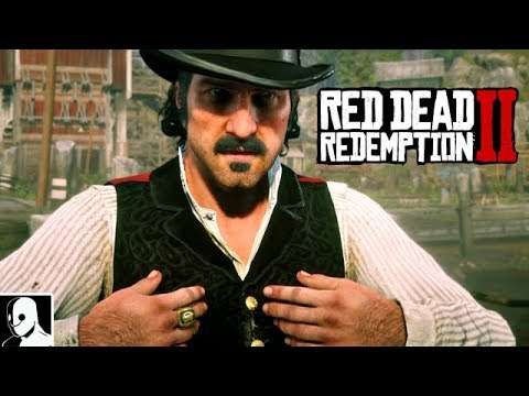 Red Dead Redemption 2 Gameplay German PS4 #52 - Dutch Master Plan (Lets Play Deutsch)