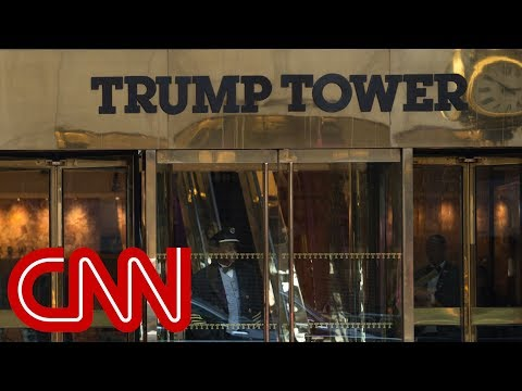 Nearly 2,000 pages of interview transcripts about Trump Tower meeting released