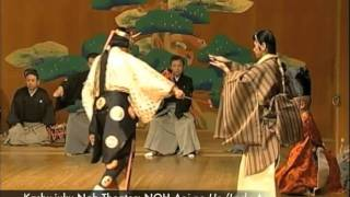 Video Kashu-Juku Noh Theater download MP3, 3GP, MP4, WEBM, AVI, FLV September 2018