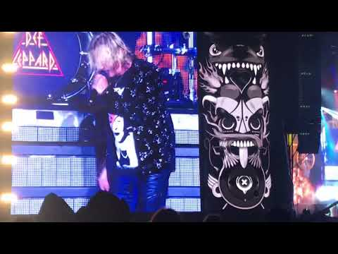 Def Leppard Rock Of Ages & Photograph Download 2019