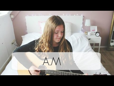 A.M - One Direction Cover