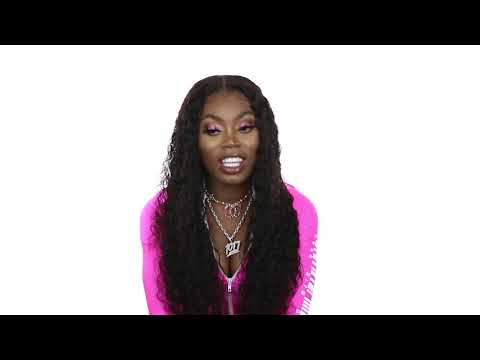 Asian Doll: IDGAF About Valentine's Day thumbnail