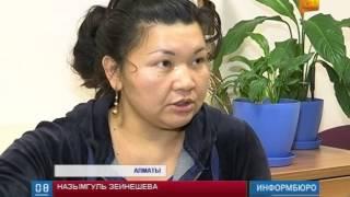 В Алматы разразился скандал вокруг крупнейшего детского онкологического центра республики(В Алматы разразился скандал вокруг крупнейшего детского онкологического центра республики. Одна из матере..., 2015-10-05T15:33:01.000Z)