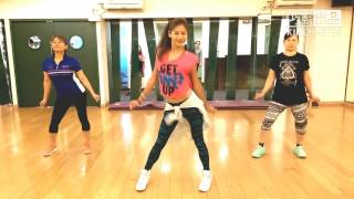Meghan Trainor - Me Too | choreography by Tien Tien | Zumba® | Taipei。Taiwan