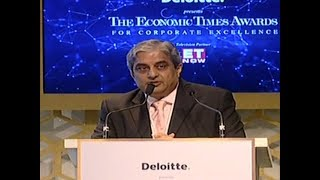 HDFC Bank awarded ET 'Company of the Year'   ET Awards 2018