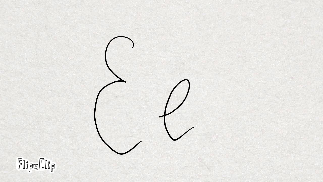 английский язык буквы видеоролик