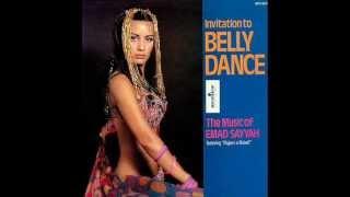 Invitation to Bellydance -  Tabla Solo