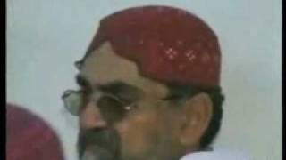 Usman Faqir Solangi