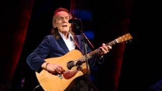 12 Much To My Surprise GORDON LIGHTFOOT Palace Theatre 6-28-2014 Greensburg Pa