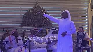 الفنان شبح بيشه - الزرقواني -حفلات القبه لاونج
