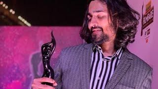 Bhuvan Bam got Film Fare Award 2019 || B B ki vines