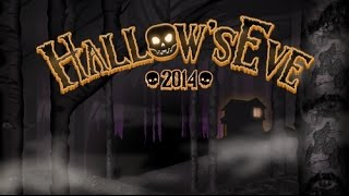 Roblox Hallow's Eve 2014