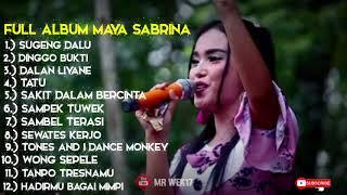 Download lagu Maya Sabrina Full Album 2020