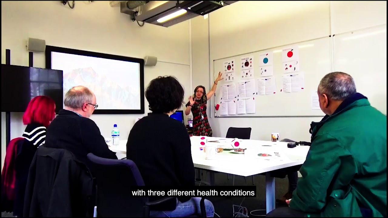 Activities to develop perceptual motor skills