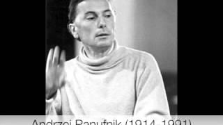 Andrzej Panufnik: Tragic Overture