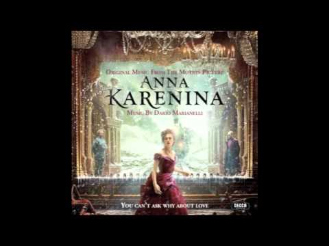 Anna Karenina Soundtrack - 03 - She Is Of The Heavens - Dario Marianelli