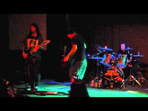 Victims Of Internal Decay - May 24th 2014 - Ash Street Saloon