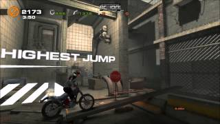 Urban Trial FreeStyle Gameplay PC HD 1080P