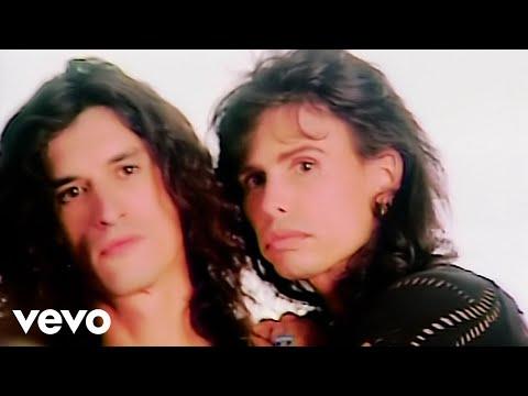Aerosmith - Eat The Rich:歌詞+中文翻譯