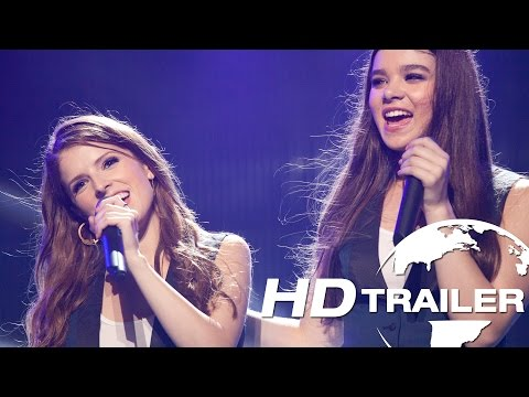 Pitch Perfect 2 Trailer Italiano Ufficiale Youtube