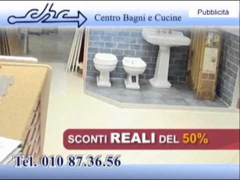 Centro Bagni Cucine Spot  536  YouTube