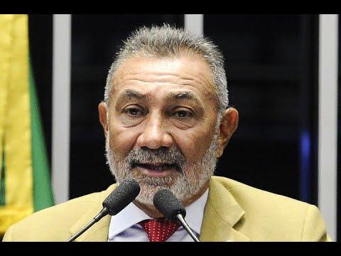 """Telmário Mota volta a pedir """"providências imediatas"""" para os venezuelanos em Roraima"""