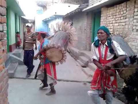 Subel dhol chaurasa (Bihar)