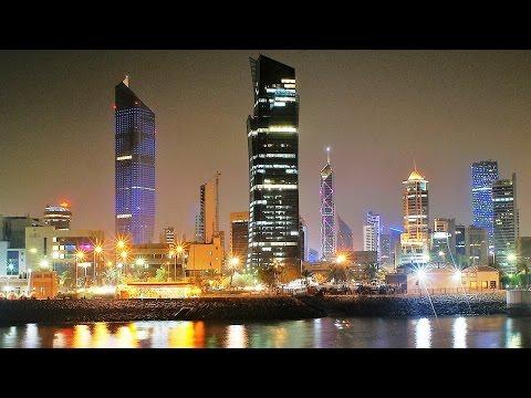 Kuwait City - YouTube