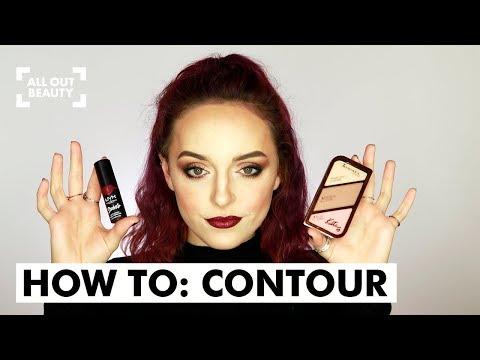 How To: Contour