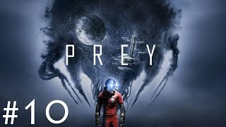 Prey - Gameplay ITA - Walkthrough #10 - Hangar d