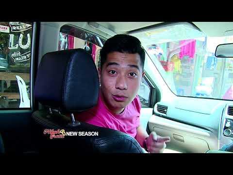 Baper! Irfan Salah Tingkah Digodain Cewe Cantik Pembeli Jas Hujan | NIKAH GRATIS Eps. 12 (1/4)