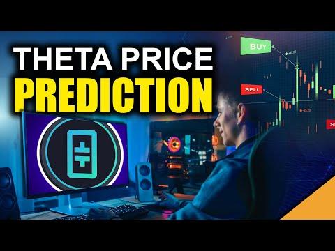 Google Betting Big On This EXPLOSIVE Altcoin (Theta Price Prediction)