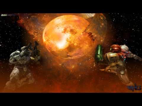 Hauntershadow - Metroid/Halo Mix, Galactic Warriors