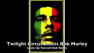 Twilight Circus meets Bob Marley - Lively Up Yourself Dub Remix