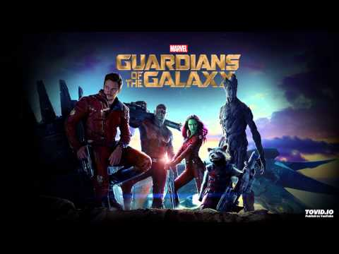 Guardians of the Galaxy - Director's Commentary