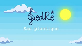 GiedRé - Sac Plastique