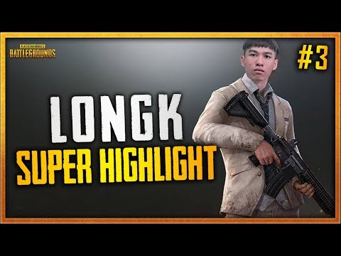 SGD_LongK | SUPER HIGHLIGHT #2 | SKY GAMING DAKLAK ESPORT | PUBG HIGHLIGHTS